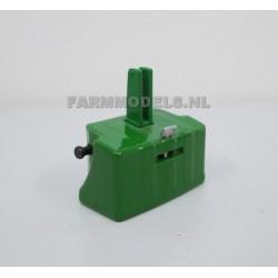 MAC DISTRIBUTION 72138 1/72 German Light Truck G3a Ambulance