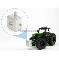 MENG M-Plane006 Egg U.S. B-24 Heavy Bomber