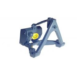 MENG MT-001 1/9 Kawasaki Ninja H2™R (Unpainted Edition)
