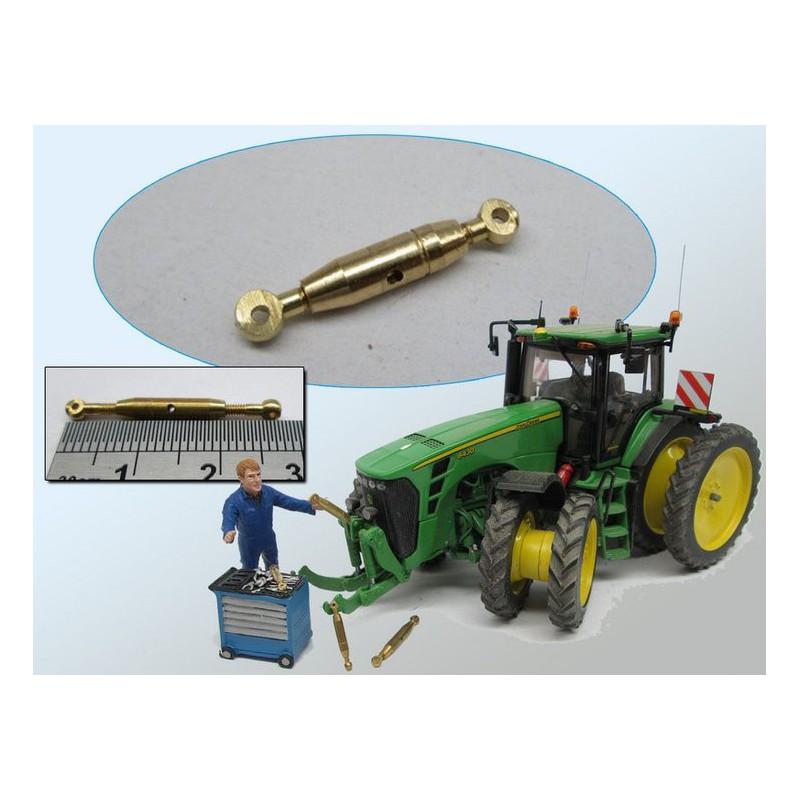 MENG TS-042 1/35 German Main Battle Tank Leopard 2 A7+