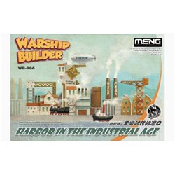 MENG WB-006 Egg Harbor in the Industrial Age