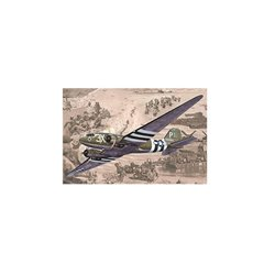 RODEN 300 1/144 Douglas C-47 Skytrain (Dakota MK.III)