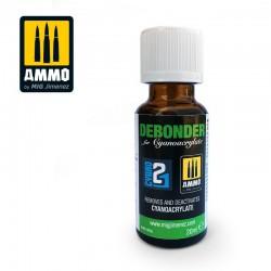 TAMIYA 74031 Ciseaux à Decal - Decal Scissors