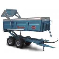 FALLER 120260 HO 1/87 Double silo - Dual silo