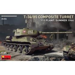 FALLER 130243 HO 1/87 Chapelle de montagne - Mountain chapel