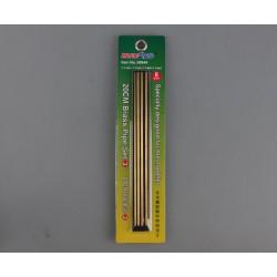 HATAKA HTK-AS103 WW2 Italian Air Force Paint set vol. 1 (6 x 17 ml)