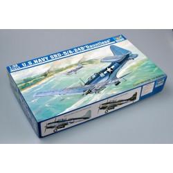 HATAKA HTK-AS84 Modern Danish Army AFV paint set (6 x 17 ml)
