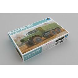 HATAKA HTK-AS90 German AFV in Africa paint set (6 x 17 ml)