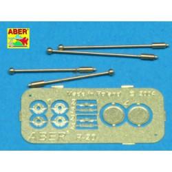HATAKA HTK-CS50 South African Air Force paint set vol. 1 (6 x 17 ml)