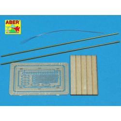 HATAKA HTK-CS53 Early US Navy & USMC paint set (6 x 17 ml)