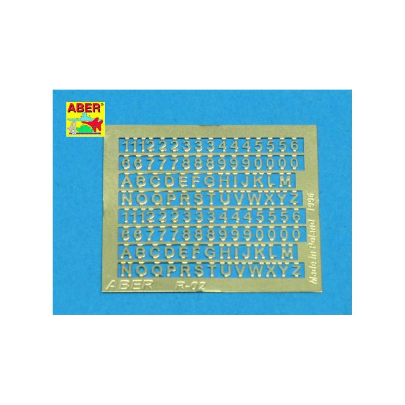 HATAKA HTK-CS64 Modern Belgian AF paint set vol. 2 (8 x 17 ml)