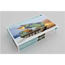 TRUMPETER 01047 1/35 M270/A1 Multiple Launch Rocket System Finland/Netherlands*