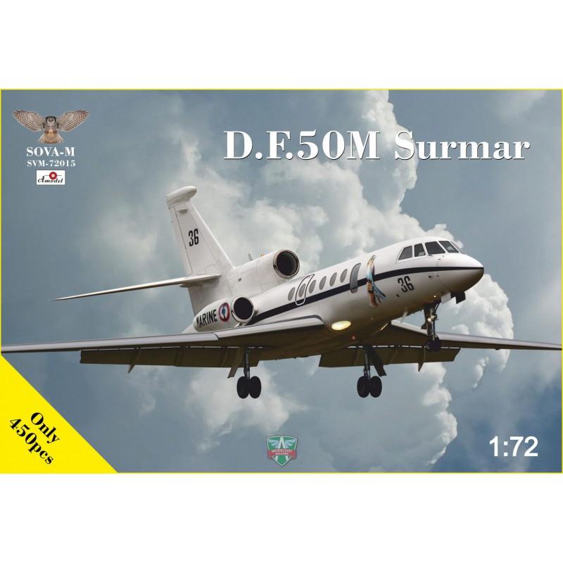 TRUMPETER 02258 1/32 F6F-3N Hellcat*
