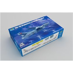 TRUMPETER 02873 1/48 ERA-3B Skywarrior
