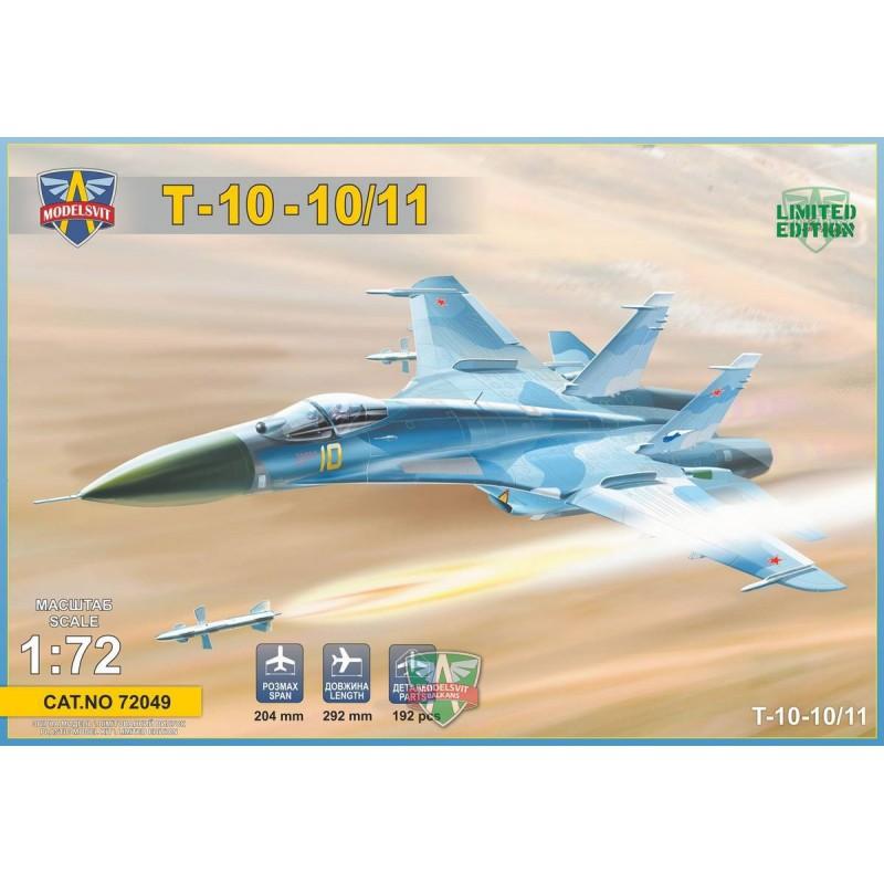 TRUMPETER 02873 1/48 ERA-3B Skywarrior*