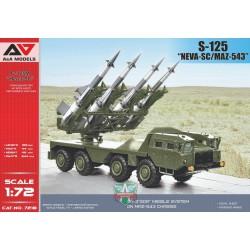 FALLER 130342 HO 1/87 Edeka Local mini market