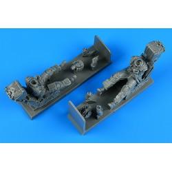 FALLER 130396 HO 1/87 Türkis House