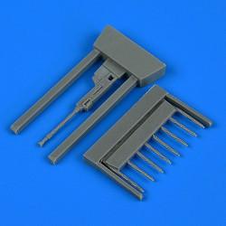 FALLER 130498 HO 1/87 Maison de ville Sport Meder - Sport Meder City house