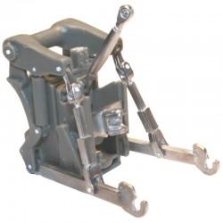 FALLER 130520 HO 1/87 Breeding farm