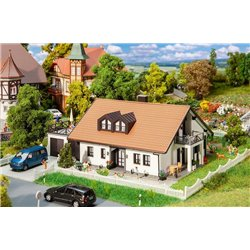 FALLER 130641 HO 1/87 Prefabricated house