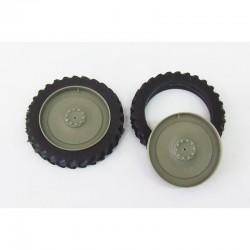 FALLER 130922 HO 1/87 La porte Saint-Martin de Freiburg - St. Martin's gate in Freiburg
