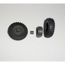 FALLER 130905 HO 1/87 Town church