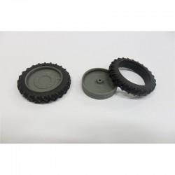 FALLER 170803 HO 1/87 Dalle décorative, Brique - Decorative sheet, Brick