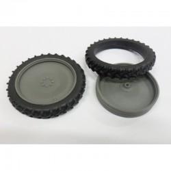 FALLER 170804 HO 1/87 Dalle décorative, Pierre de taille naturelle - Decorative sheet, Natural cut stone