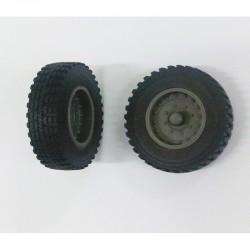 FALLER 170826 HO 1/87 Decorative sheet, Roman cobblestone pavement