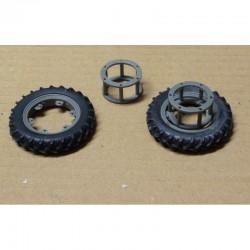 FALLER 170838 HO 1/87 Decorative sheet arcades , Natural stone ashlars