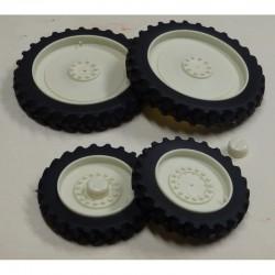 FALLER 170860 HO 1/87 Decorative sheet Pros, Natural stone