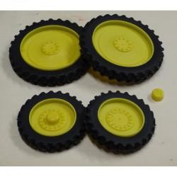 FALLER 170861 HO 1/87 Decorative sheet Pros, Natural stone ashlars