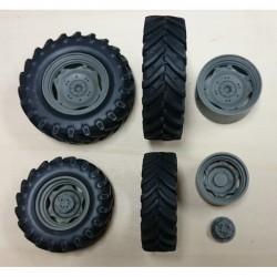 FALLER 170880 HO 1/87 Decorative sheet tunnel portal Pros, Natural stone ashlars
