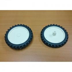 FALLER 170899 HO 1/87 Decorative sheet retaining wall Natural stone ashlars