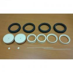 FALLER 171814 HO 1/87 Waterfall
