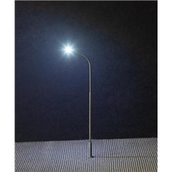 FALLER 180200 HO 1/87 Éclairage public LED, lampadaire - Street lighting, lamppost