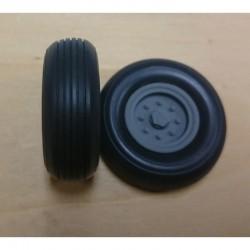 FALLER 180201 HO 1/87 LED Street lighting, lamppost, two arms