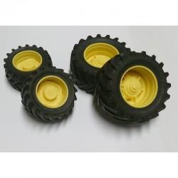 FALLER 180202 HO 1/87 LED Street lighting, pole-integrated lamp