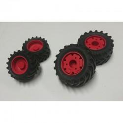 FALLER 180204 HO 1/87 LED Park lighting, pole-top ball lamp
