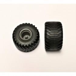 FALLER 180458 HO 1/87 PREMIUM Landscape segment, Grain-field with poppies