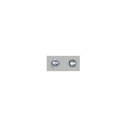 FALLER 181398 HO 1/87 3 Hedges, light green