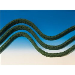 FALLER 181489 HO 1/87 Haies, vertes - 3 Hedges, green