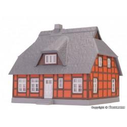 ZVEZDA 4817 1/48 Soviet Fighter Yak-1B