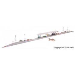 ZVEZDA 9033 1/72 Medieval Life Boat