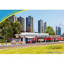 AMUSING HOBBY 35A001 1/35 Soviet Heavy Tank Object 279