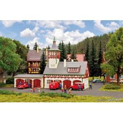 UNIMODEL 286 1/72 SU-76I self-propelled gun