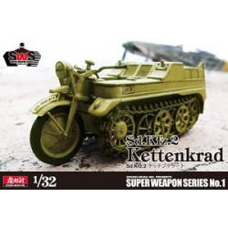 UNIMODEL 485 1/72 Jagdpanzer 38(t) mit 7,5cm Pak 42 /L70