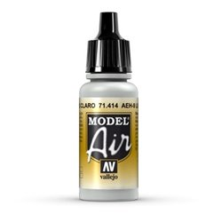 VALLEJO 71.414 Model Air AEH-9 Light Grey 17ml