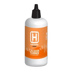 HATAKA HTK-XP03 Lacquer Thinner 100ml