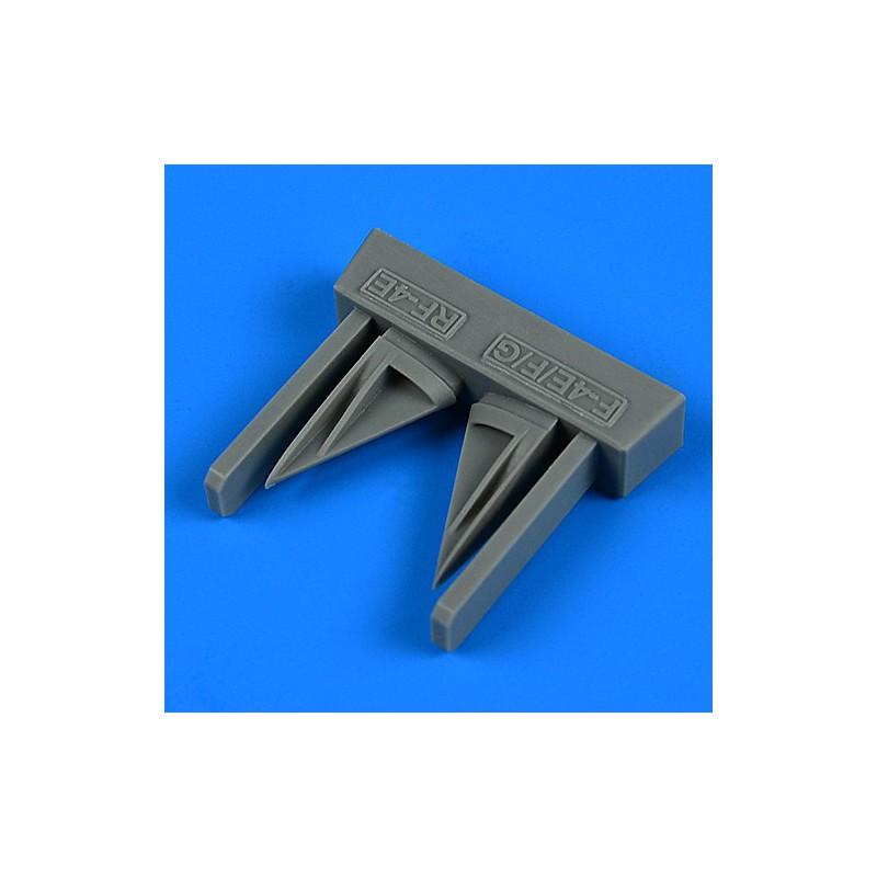 EDUARD 8479 1/48 Bf 108 Weekend